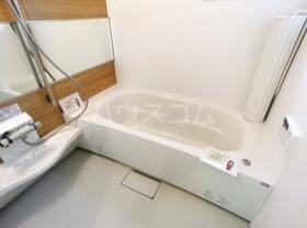 Droom-B 107号室の風呂