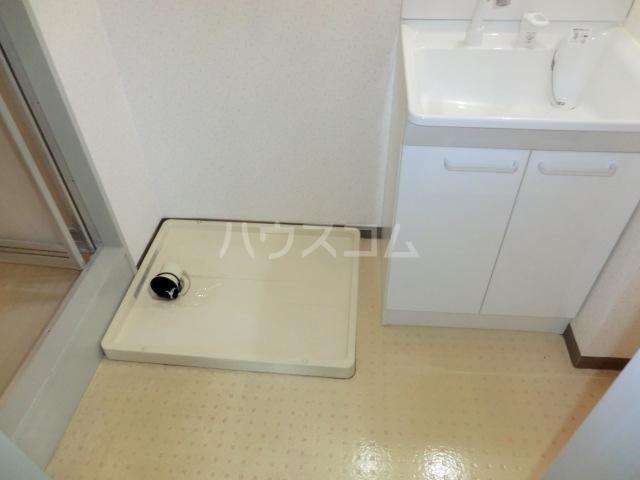 フォーレストマンション 203号室の設備
