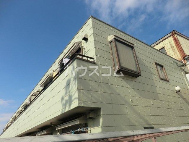 メゾンヤマジュ 101号室の外観