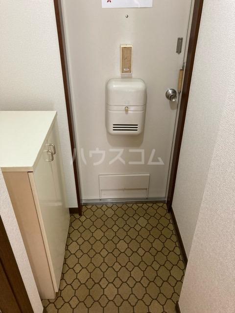 メゾンヤマジュ 101号室の景色