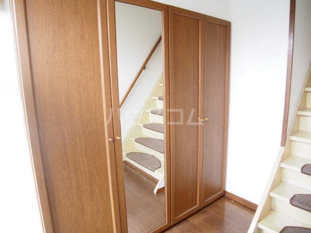 マルマツハイツ 201号室の設備
