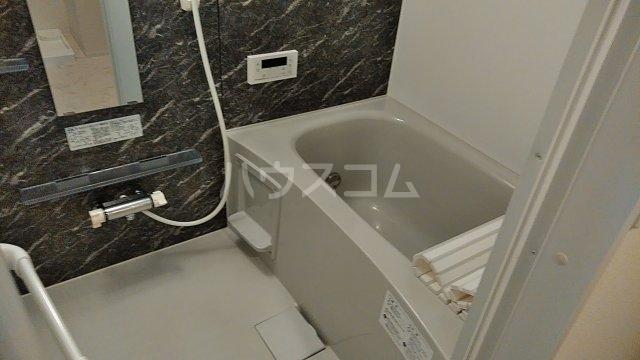 Porte Bonheur ~ポルテ ボヌール~ 301号室の風呂