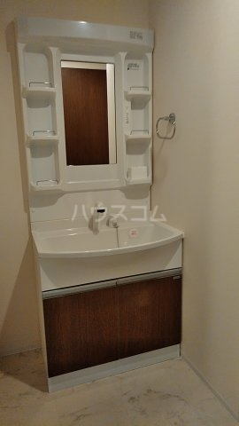 Porte Bonheur ~ポルテ ボヌール~ 301号室の洗面所