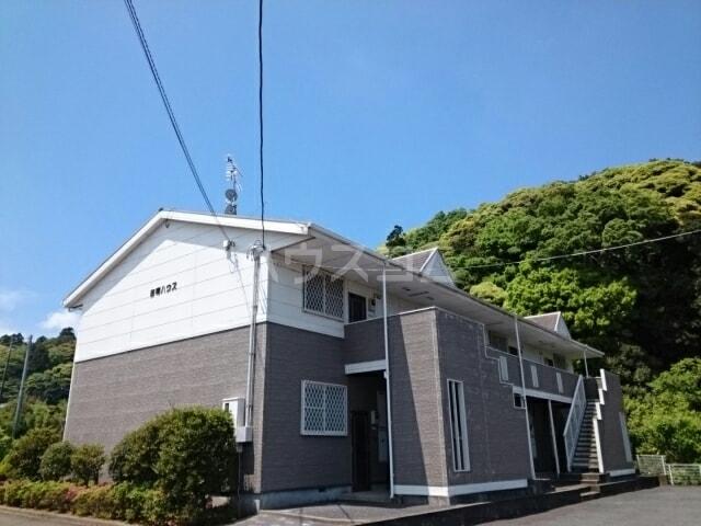田端ハウスの外観