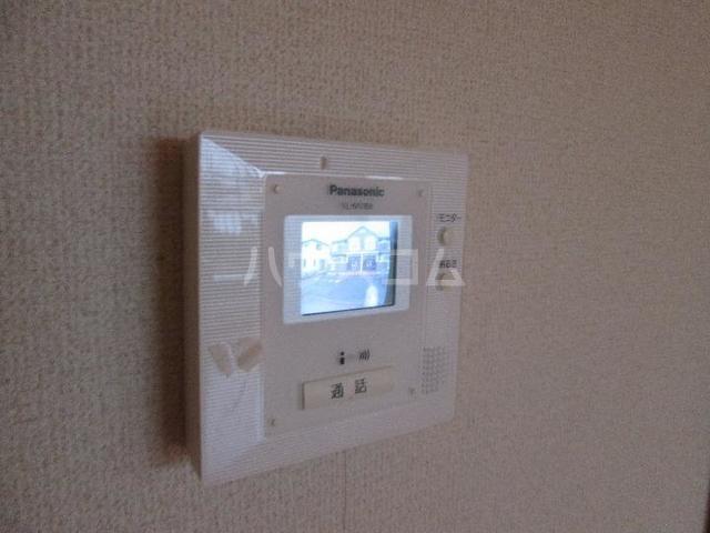 キングパレス Ⅱ 02010号室のセキュリティ