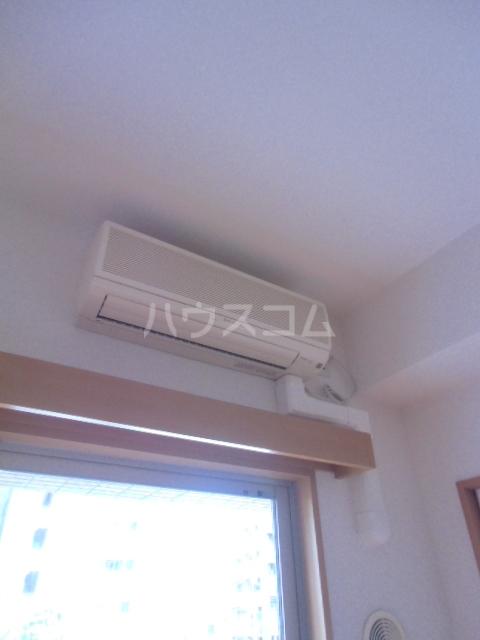 オリーブ スクエア 0303号室のバルコニー