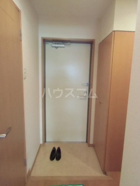 オリーブ スクエア 0303号室の洗面所