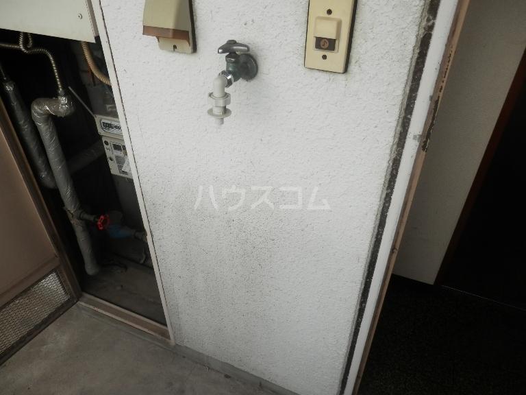 SESロイヤルコーポ 306号室の設備