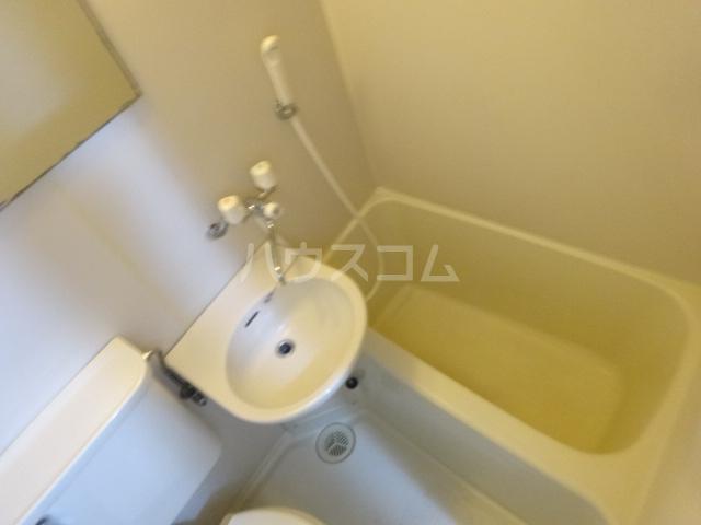 ムラキビル 401号室の風呂