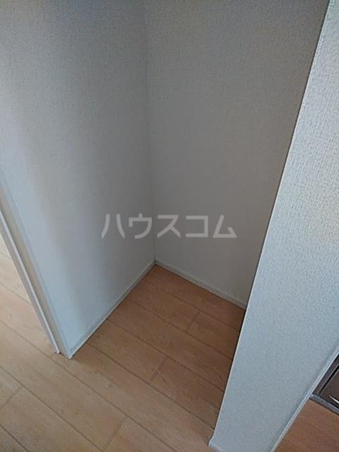 サンライズ・アベニューⅢ 02010号室の設備