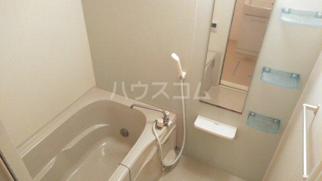 ヒルクレスト 02040号室の風呂