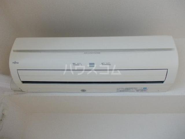 フォレストヴィラA 02030号室の設備