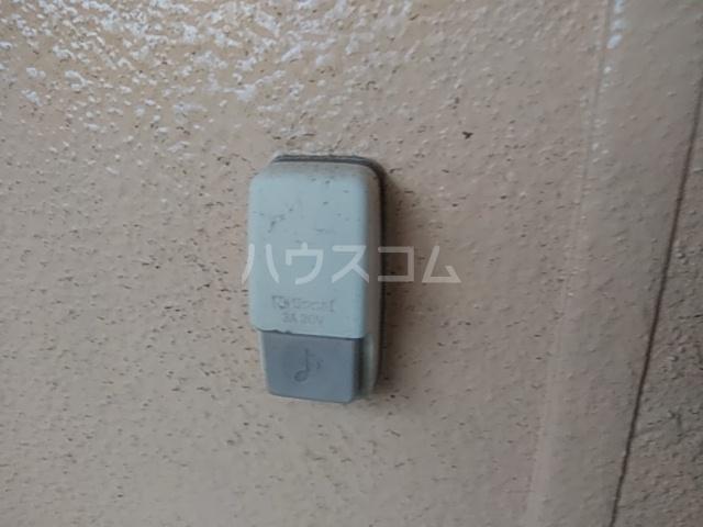 フォーブル太平台A 102号室のセキュリティ