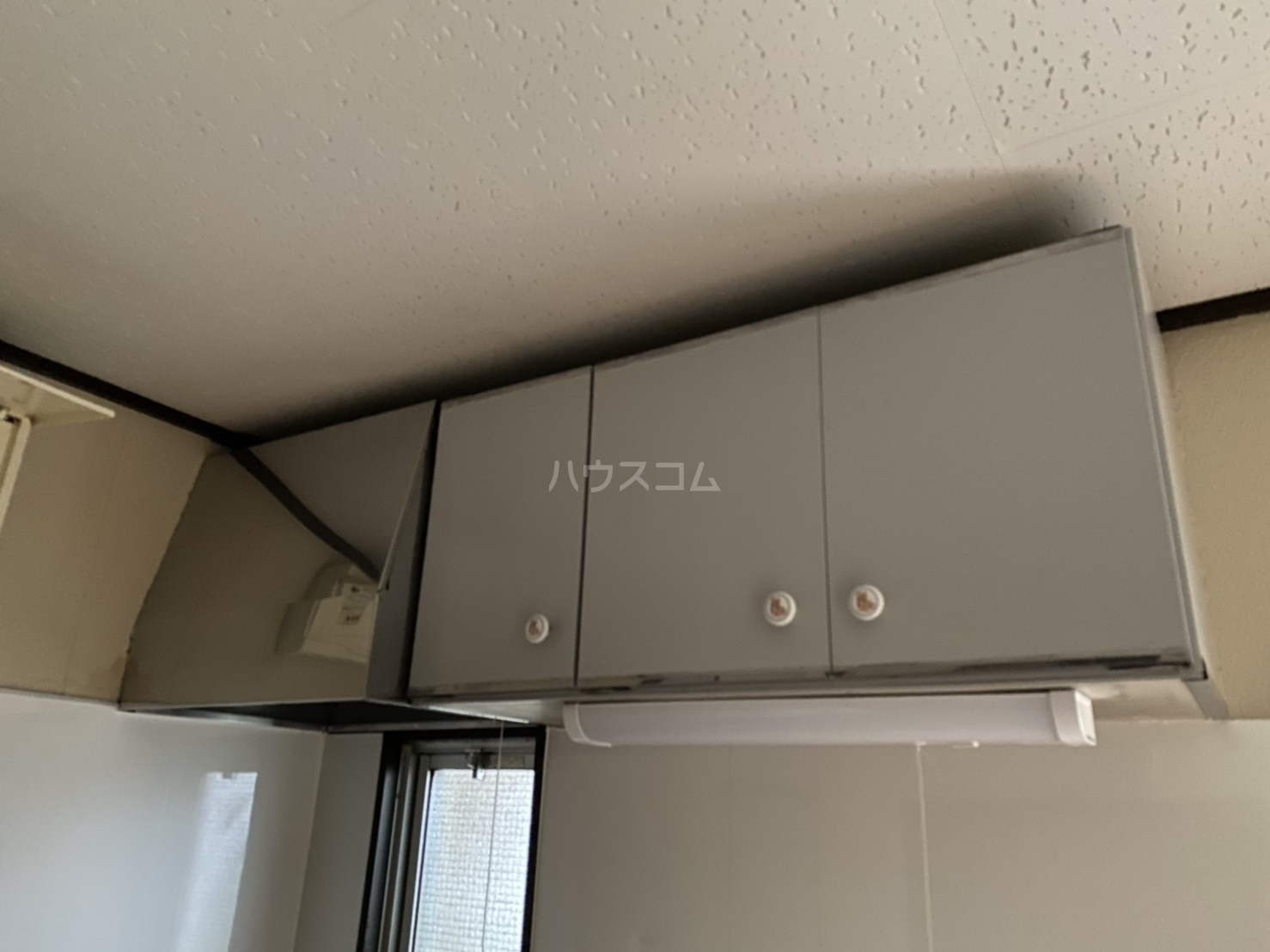 フォーブル太平台A 102号室の設備