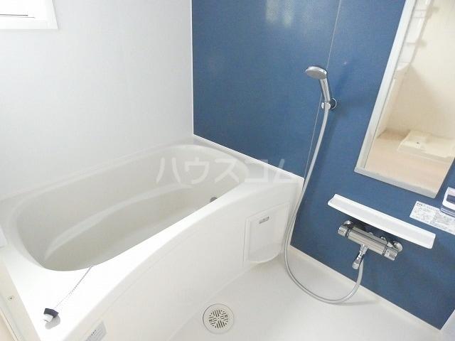 取香牧B 02050号室の風呂