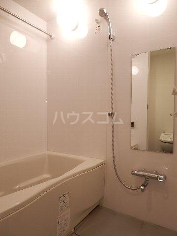 イプセ蒲田 1108号室の風呂