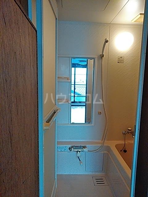 サンハイム中島 301号室の洗面所