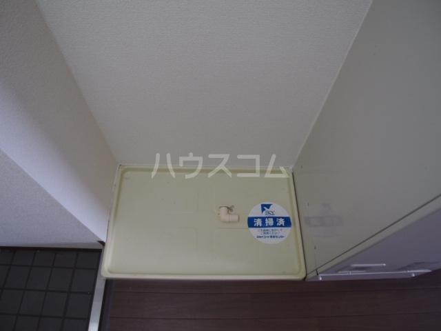 スカイコート草加 501号室の設備