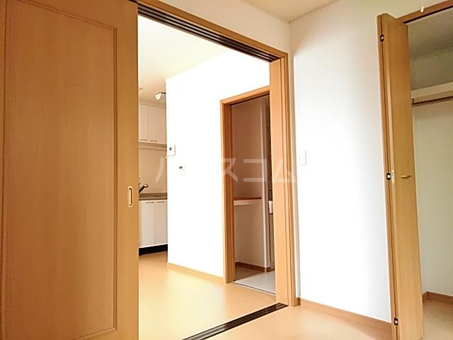 プラシードⅢ 01050号室の設備