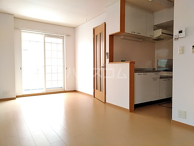 プラシードⅢ 01050号室の収納
