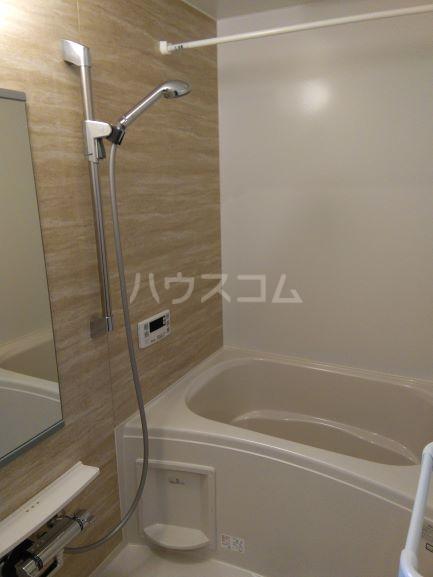 グレイス鶴里 02020号室の風呂