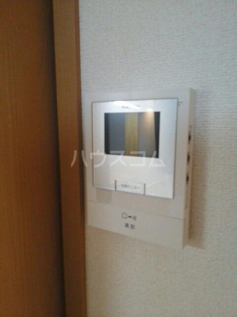 エレガンス柿畑 Ⅰ 01020号室のセキュリティ