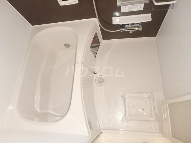 コーポ宮東 03020号室の風呂