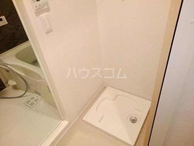 クノッシ ボア Ⅱ 01010号室の設備