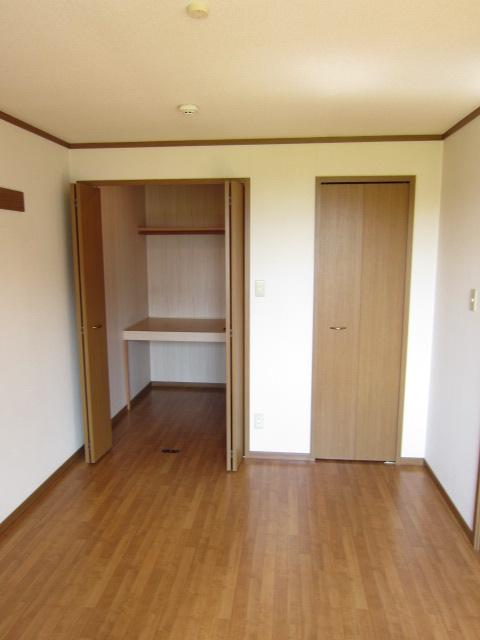 コーポラスエース 01040号室の設備
