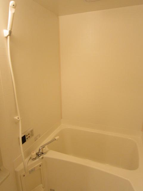 コーポラスエース 01040号室の風呂