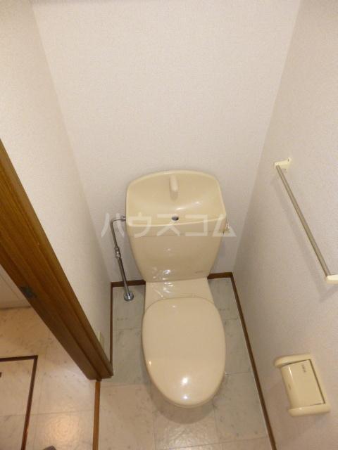 コーポラスエース 01040号室の収納
