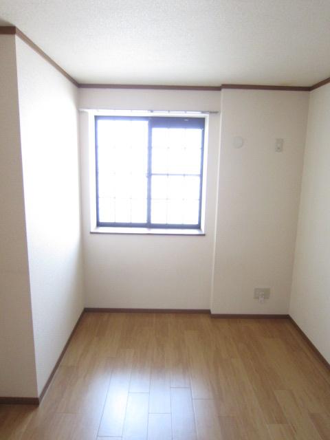 コーポラスエース 01040号室のベッドルーム