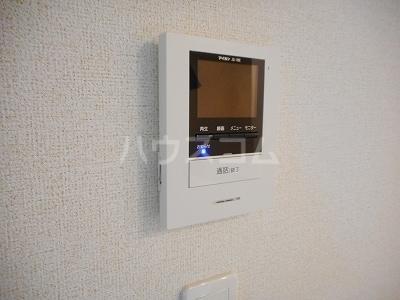 カサ カンパーナⅡ 01010号室のセキュリティ