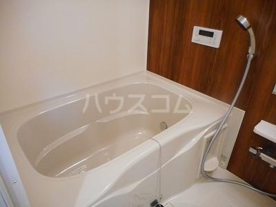 カサ カンパーナⅡ 01010号室の風呂