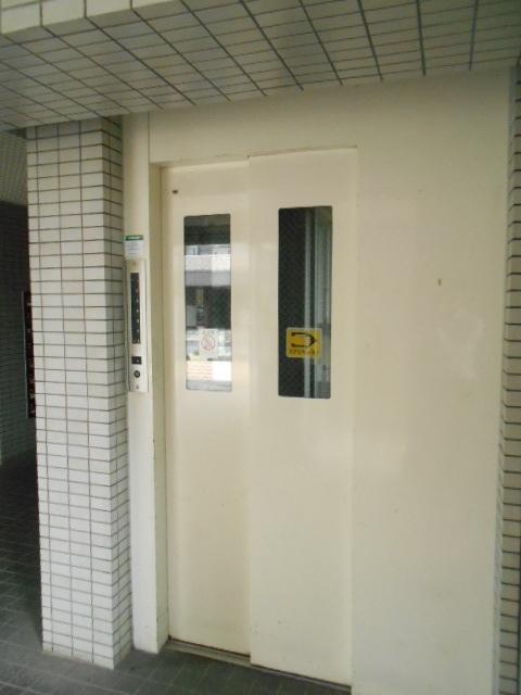アルト厚木 104号室のベッドルーム