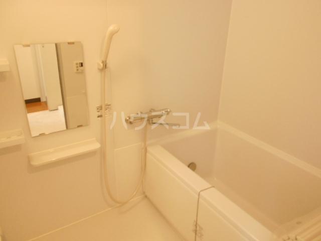 アルト厚木 104号室の風呂