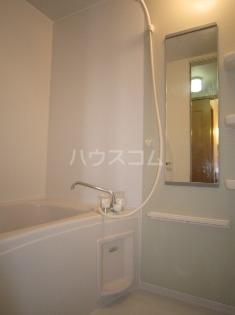 サンライト・キュート 01020号室の風呂