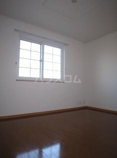 サンライト・キュート 01020号室のベッドルーム