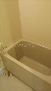 コーポ梨花 01040号室の風呂