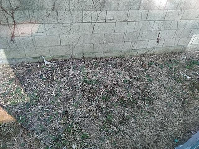グリーンコーポ 101号室の庭