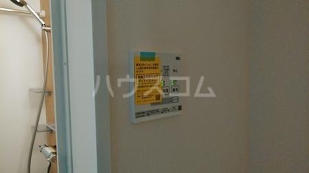 ラフィネ芦花公園B 202号室の設備