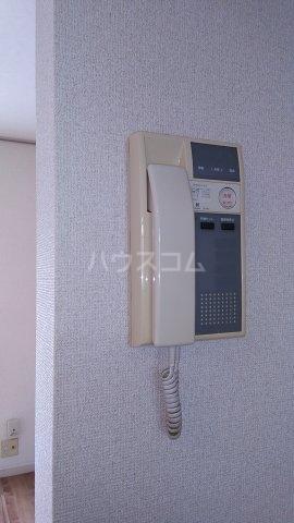 エステートピア・シャルム 201号室のセキュリティ