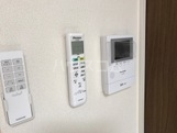 ひたちなか市足崎新築アパート 105号室のセキュリティ