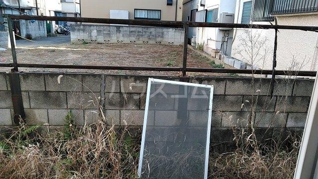 コーポユタカ 102号室の景色