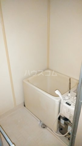 コーポユタカ 102号室の風呂