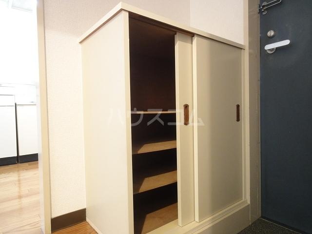 ニュープレイス 01020号室の設備