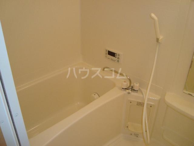 Charmant Coat 203号室の風呂