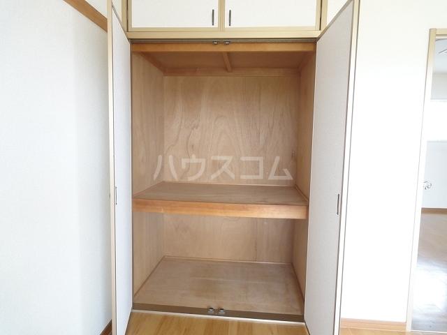 ファンタジアⅡ 02010号室のバルコニー
