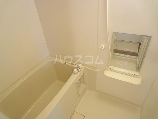 ファンタジアⅡ 02010号室のキッチン
