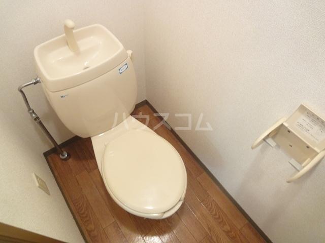 ファンタジアⅡ 02010号室の風呂